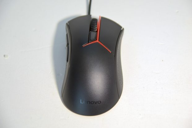 Lenovo Y Gaming Optical Mouse